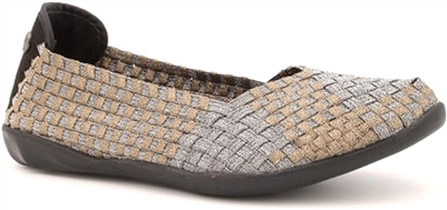 Bernie Mev Catwalk Bronze Pewter Sizes 37-40