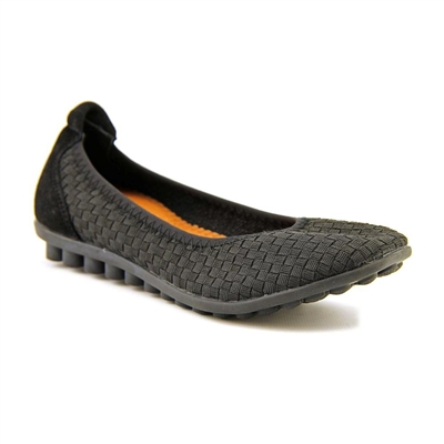 Bernie Mev Hazel Black Sizes 37 39