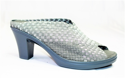 🌞 NEW! Bernie Mev Stella Silver Grey Sizes 36-41