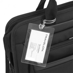 Travelon Self Laminating Luggage Tags Set of 3