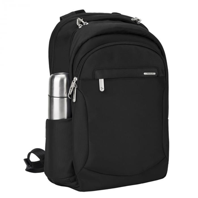 Travelon Anti-Theft Classic Large Backpack Black