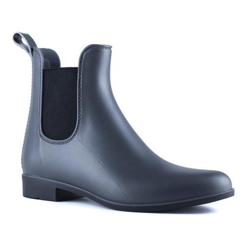 Cougar Celeste chelsea rain boot matte
