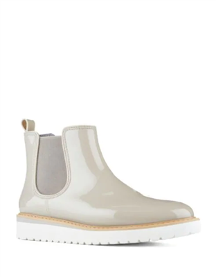 Cougar Kensington Waterproof Chelsea Rain Boot Dove
