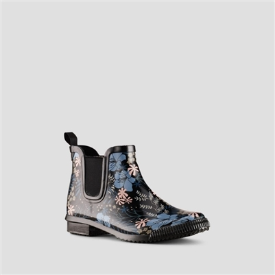 Cougar Regent Waterproof Summer Floral Pattern Boot