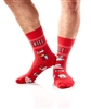 YoSox Socks Men's Crew Chill