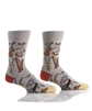YoSox Socks Mens Crew Music