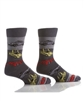 YoSox Socks Mens Crew Exotic Cars