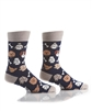 YoSox Socks Mens Crew Dogs