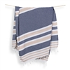 Turkish Towel Ariel Royal